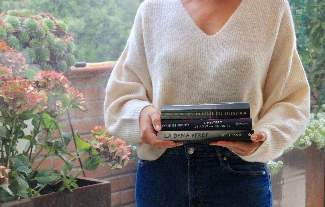 Cosa leggere in autunno